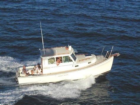 cape dory boats for sale by owner 1986 cape dory cruiser power new and used boats for sale