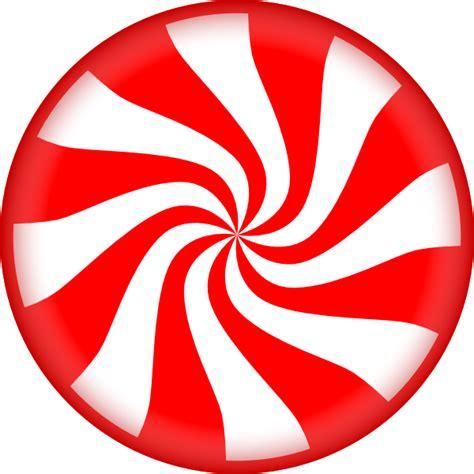 peppermint clip art peppermint candy clip art at clker com vector clip art