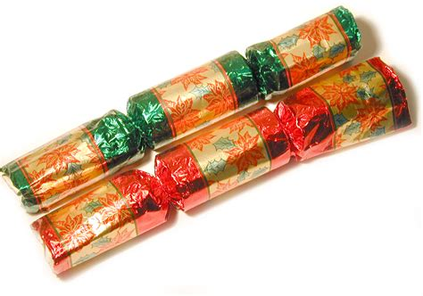 a review a day today s review christmas crackers
