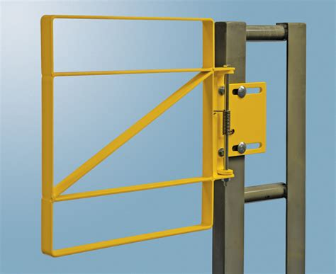 swing safety gate safety swing gates for new construction z series fabenco