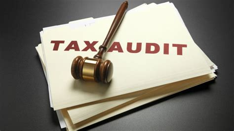 How to survive the dreaded IRS audit