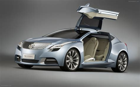 buick riviera concept buick riviera concept car pictures widescreen car