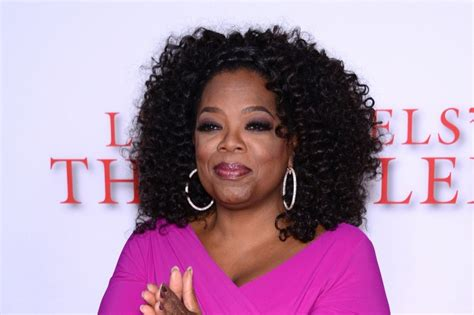 Oprah Reveals She Lost A Child At 14 by Oprah Winfrey Reveals How She Was By A Cousin At 9
