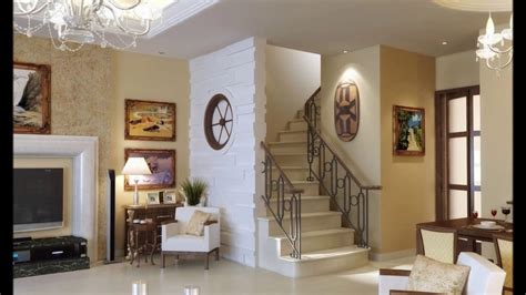 Living Room Stairs Ideas by Home Interior Design Living Room With Stairs Home Combo