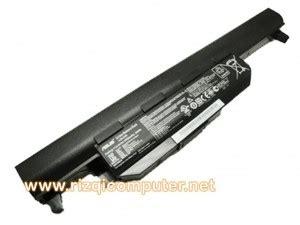 Baterai Battery Asus Original X45c X45a X45u Jual Baterai Original Asus X45c X45u X45v X55c X55u