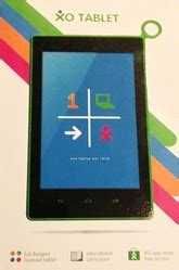 ces 2013 exclusive: the xo learning tablet unveiled