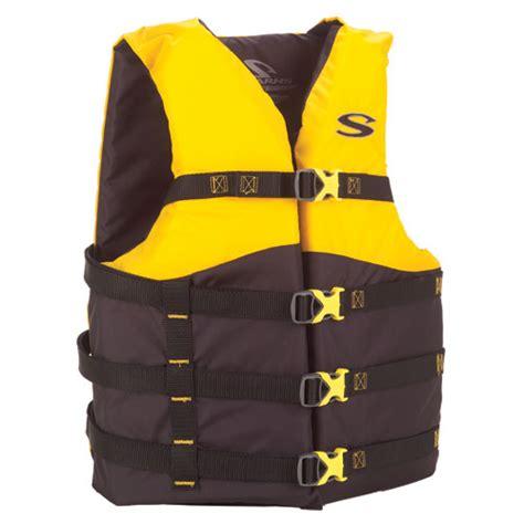 comfortable life jackets stearns adult universal life jacket l m fleet supply