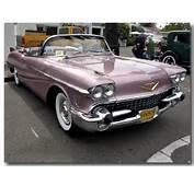 1958 Cadillac Eldorado Biarritz  Click On Photo For More