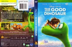 good dinosaur dvd cover 2015 r1
