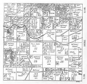 Michigan Plat Maps by County Plat Map