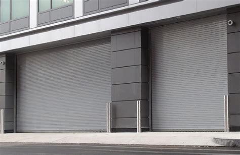 Sheet Door Rolling Sheet Doors Abc Garage Doors Houston