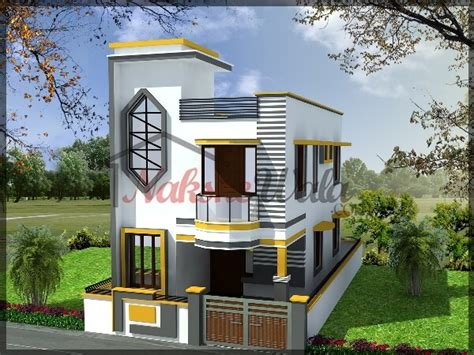 Small Home Front View Design Small House Elevations Small House Front View Designs