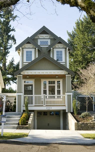 new craftsman home plans virtually vintage new homes gracefully combine past and present royals craftsman and house