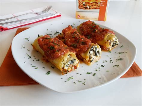 easy cottage cheese lasagna easy lasagna rolls with cottage cheese
