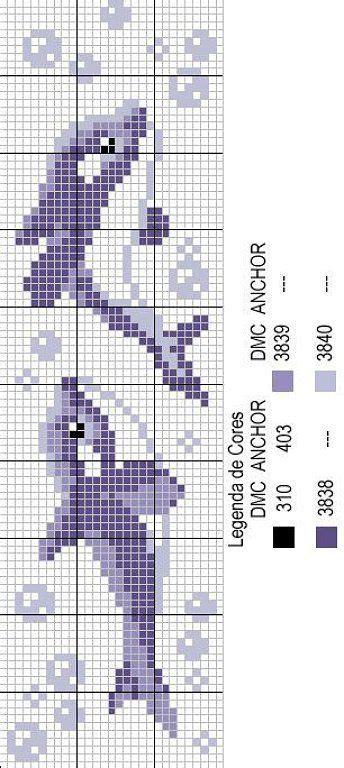 cenefas geometricas punto de cruz las 25 mejores ideas sobre punto de cruz en pinterest