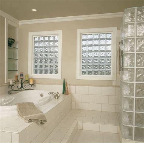 baños decorados con ladrillos de vidrio ladrillos de vidrio buscar con google bao t ladrillos