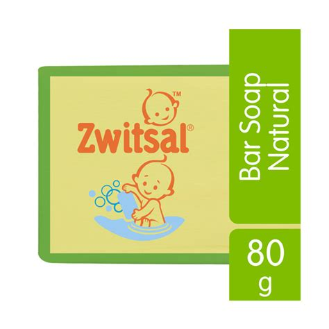 Sabun Batangan Zwitsal jual zwitsal milk and honey 21140073 baby bar soap