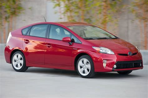 toyota hatchback 2013 toyota prius one market value what s my car worth