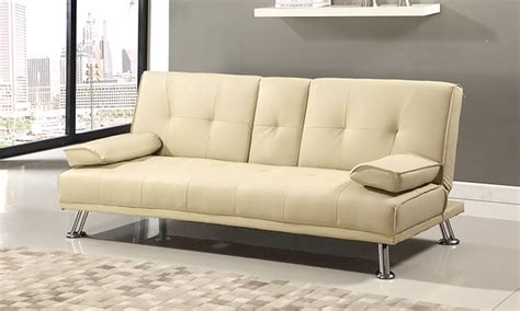 Sofa Bed Deal Indiana Three Seater Sofa Bed In Choice Of Colour For 163 149