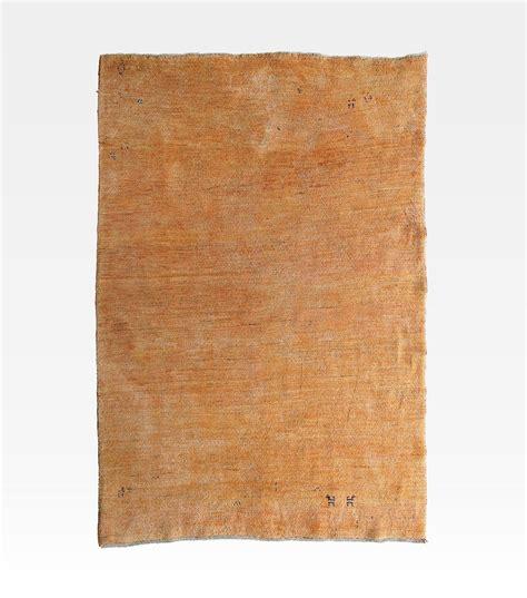 tappeto iraniano tappeto iraniano gabbeh giallo cod 0018 0020