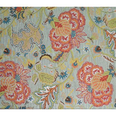 allen roth rug sale allen roth lendale multicolor normal rectangular indoor tufted area rug common 5 x 8 actual