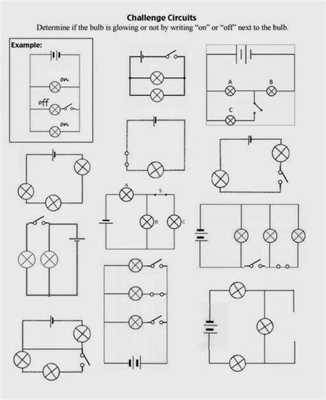 resistors in series and parallel worksheet series and parallel circuits worksheet virallyapp printables worksheets
