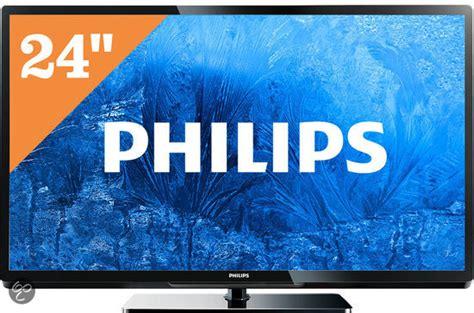 Philips Led Tv 24 Inch bol philips 24pfl3507 led tv 24 inch hd tv elektronica