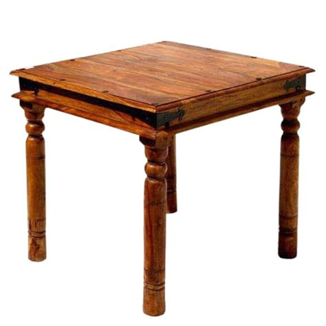 rustic square dining table philadelphia rustic wood square dining table and chair set