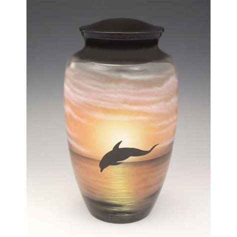 urns for ashes urns for ashes playful dolphin cremation urn