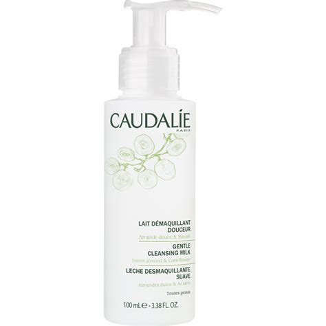 Caudalie Detox Review by Caudalie Gentle Cleansing Milk 100ml Free Shipping