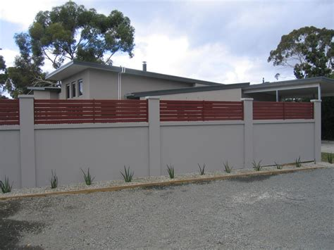 boundary wall design residential boundary wall design