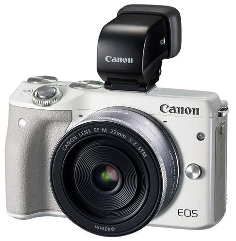 Dan Spesifikasi Kamera Canon Eos M3 rekomendasi kamera mirrorless 2015 bagian 2