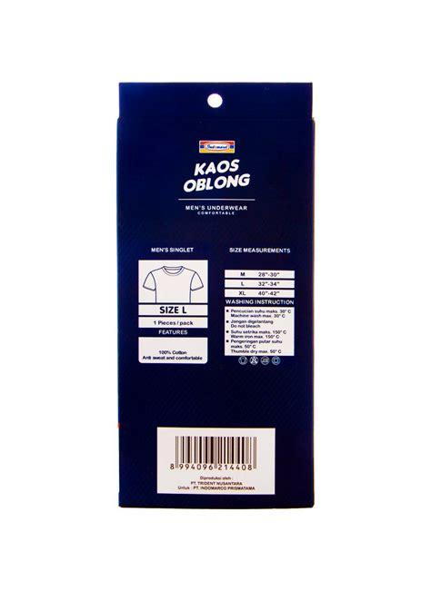 Kaos Oblong Gt Gts01 Hitam indomaret kaos oblong new hitam box large klikindomaret
