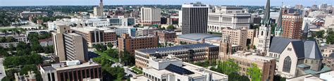 Marquette Mba Program by Visit Marquette