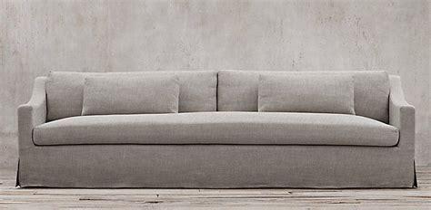 sectional couch hooks best 25 restoration hardware sofa ideas on pinterest