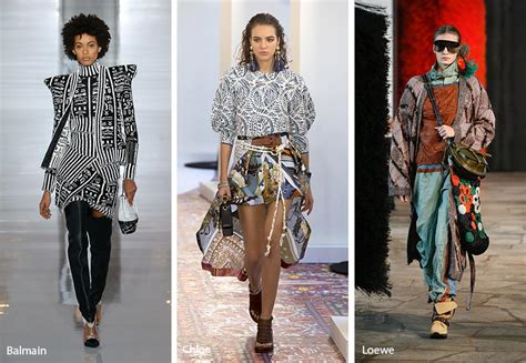 11 groundbreaking spring 2019 fashion trends from paris
