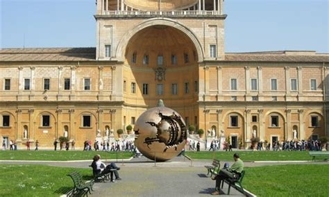 prezzo ingresso musei vaticani biglietti musei vaticani con accesso prioritario esclusivo