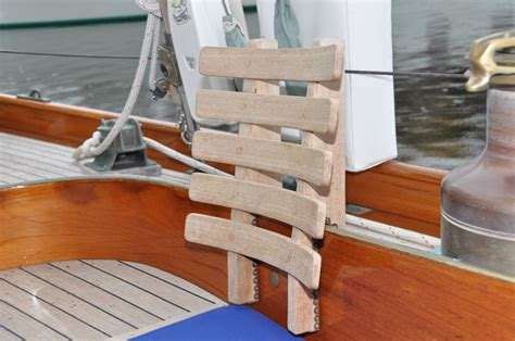 wooden boat ladder hardware custom hardware for yachts wooden boats ri chandlery