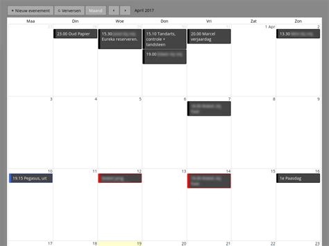 make a personal calendar how to create a personal calendar with timelord