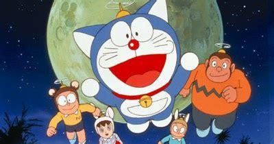 film kartun terbaru di global tv doraemon movie nobita to animal planet download anime