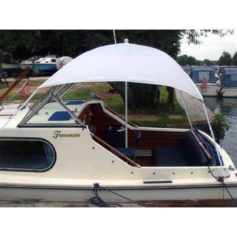 sailboat awning sunshade turtle boat sun shade sheridan marine