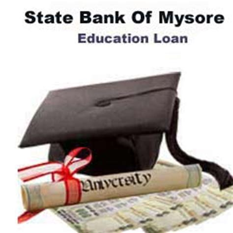 state bank of mysore housing loan state bank of mysore education loan