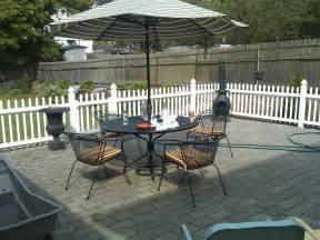 terrasse zaun fencing
