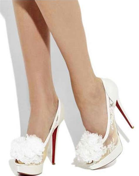 Bridal Shoes Sale by Christian Louboutin Wedding Shoes Sale