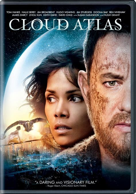 A Place Dvd Release Date Cloud Atlas Dvd Release Date May 14 2013