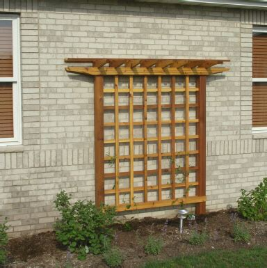 How To Build An Arbor Trellis Diy Trellis Plans Wooden Pdf How To Make A Brick Oven