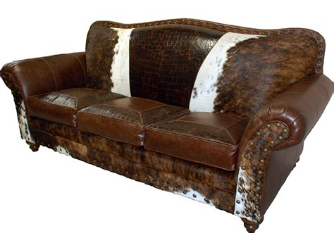 western sofas and chairs vaquero 3 cushion sofa western sofas and loveseats free