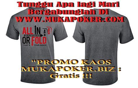 poker  indonesia terkenal mukapoker baju poker indonesia wwwmukapokercom poker