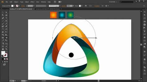 adobe illustrator logo tutorial youtube adobe illustrator tutorial media abstract colorful logo