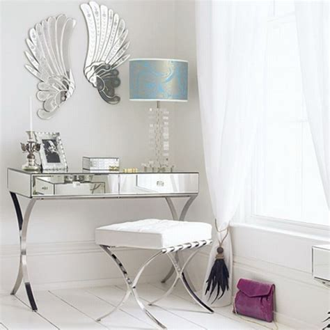 Modern Makeup Table by 6 Makeup Tables For Your Interior